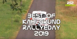 Best of Kahlgrund Rallyeday 2019